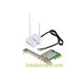 TOTOLINK A1200PE AC1200 Wireless Dual Band PCI-E Card
