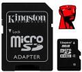 Kingston MicroSD 8GB