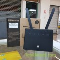 Huawei B310 4G/LTE Wireless Router Black