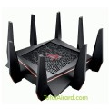 ASUS ROG Rapture GT-AC5300 Tri-band AC5300 Gaming WiFi Router