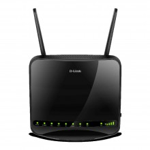 D-LINK DWR-953 Wireless AC1200 4G LTE Multi‑WAN Router
