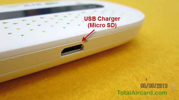 AIS E5220 Pocket WiFi 21.6Mbps