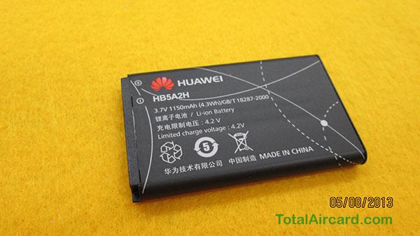 AIS E5220 Pocket WiFi Battery