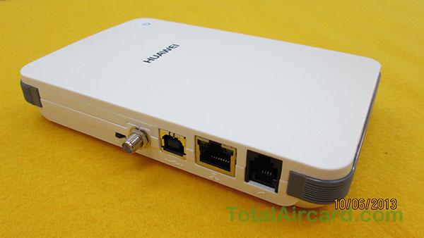 Huawei B260A 3G Router WiFi