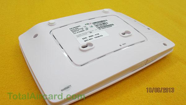 Huawei B660 3G Router WiFi