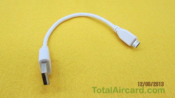 Huawei E560 Micro USB Cable