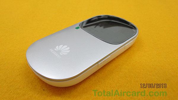 Huawei E560 Mobile MiFi