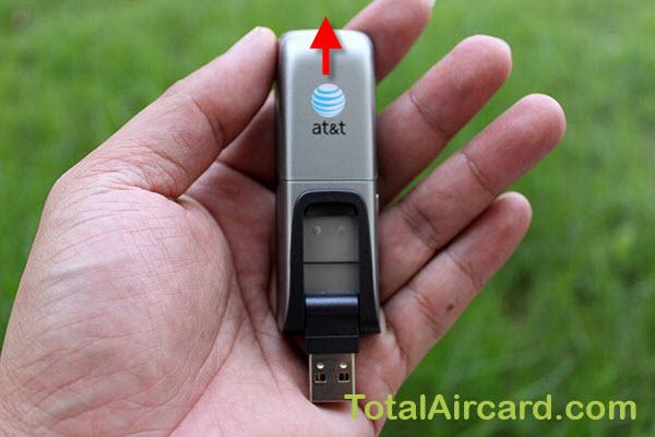 Huawei e368 hspa 21mbps aircard