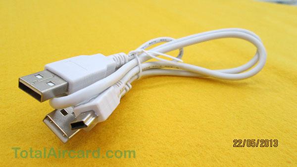 TP-LINK TL-MR3020 USB Cable